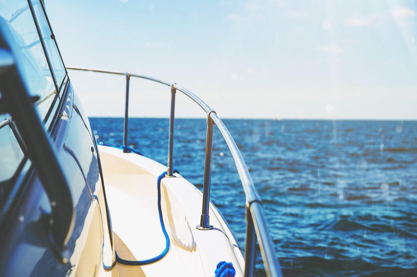 Transfert d'embarcation entre particuliers avec Transport Canada