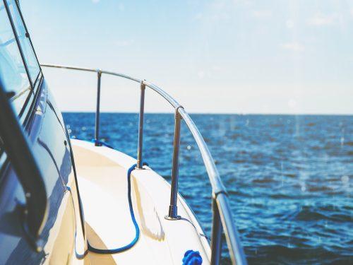 Transfert d'embarcation entre particuliers