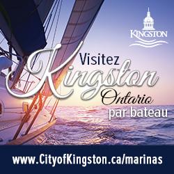 Visitez Kingston