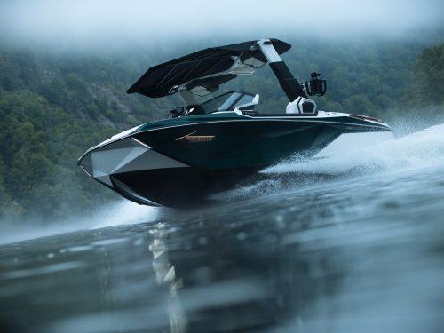 PARAGON : sport nautique de luxe